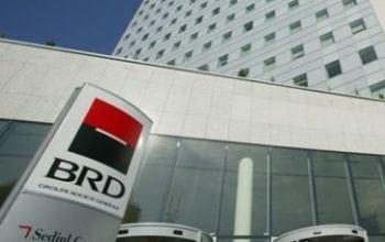 Grupul BRD, profit net de 330 mil. lei în T1