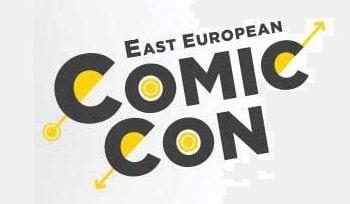 East European Comic Con 2017