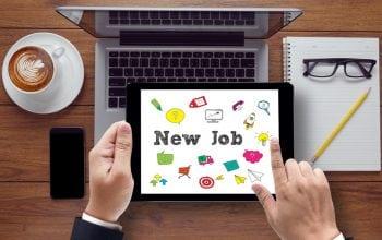 Recrutarea depășește nivelul anterior crizei economice