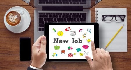 Optimism pe piața muncii