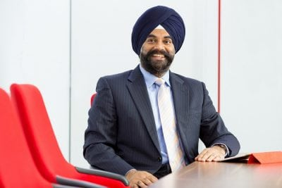 Ravinder Takkar, CEO Vodafone România, va prelua business-ul operatorului în Africa, Orientul Mijlociu și Asia Pacific