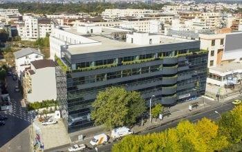 Colliers administrează clădirea spitalului Ponderas
