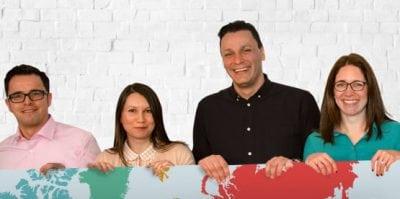 CAS Software își extinde afacerea în România