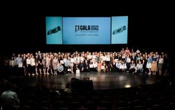 Marele Premiu Gala Societății Civile 2017 merge în domeniul sănătații