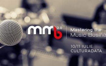 Mastering the Music Business 2017, aproape de start