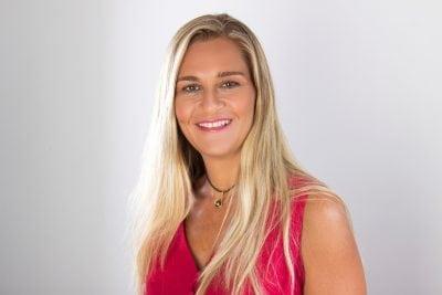 Murielle Lorilloux, noul CEO Vodafone România