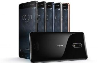 Noile smartphone-uri Nokia vin oficial în România – Galerie Foto