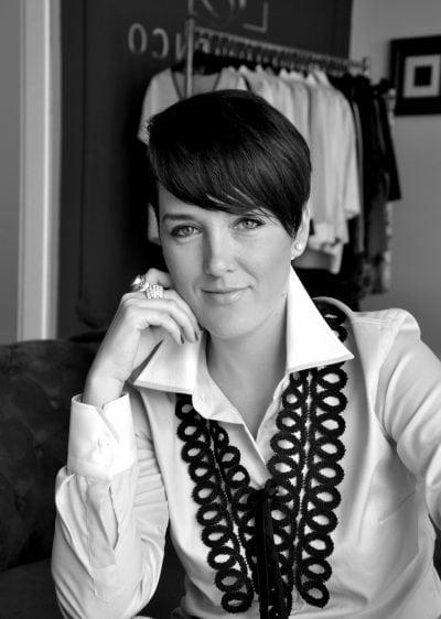 Brandul românesc, ALISIA ENCO, îşi face intrarea în high life-ul modei la Monaco