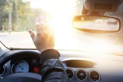 Ochi pentru mașinile cu conducere automatizată