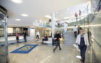 WPK, alegerea unui număr în creștere de pacienți români