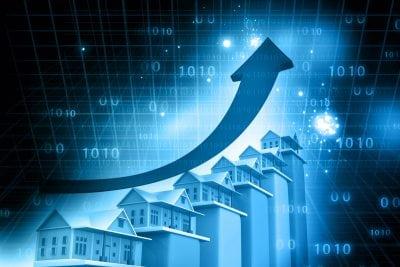 Indicele Proprietăţilor Rezidenţiale, în creștere