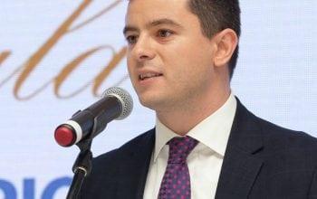 Ionuț Stanimir, coordonatorul direcției de marketing a BCR