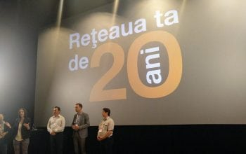 Orange investește 200.000 de euro într-un program pentru startup-uri