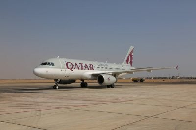 Qatar Airways, profit cu 22% mai mare în anul financiar 2016