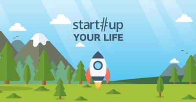 Primele bilete la tabăra Startup Your Life