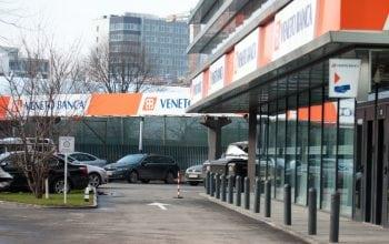 Italia închide băncile Veneto și Banco Popolare di Vicenza