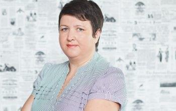 Adina Gurgu, noul CTO al TotalSoft