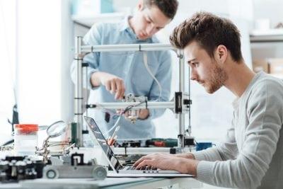 Ingineria salvează România