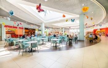Investiții de 2 mil. euro în modernizarea TOM Carrefour din Constanța