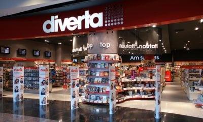 Dol.ro, 12% din businessul Diverta