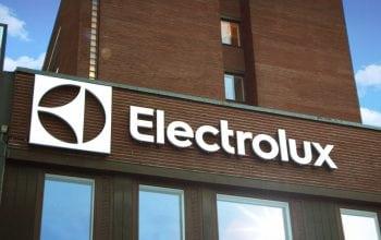 Electrolux își consolidează poziția printr-o achiziție