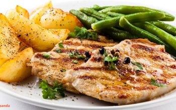 Ce mănâncă românii vara?