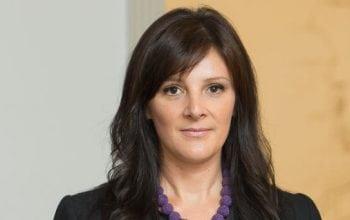 Anca Băbăneață, la al treilea mandat de CEO al Gothaer Asigurări Reasigurări