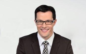 Julien Ramillon, noul director de vânzări al Groupama