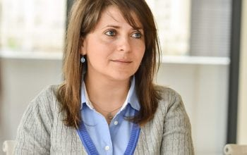 Deloitte promoveaza un nou partener