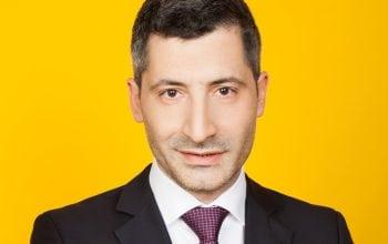 Răzvan Dirațian pleacă de la conducerea Avon România & Republica Moldova