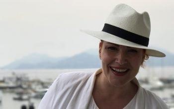 Teodora Migdalovici: Cannes Lions este Anul Nou profesional