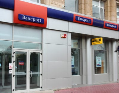 Bancpost lansează B.Digital