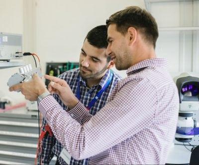 Masterat Bosch la Universitatea Tehnică din Cluj