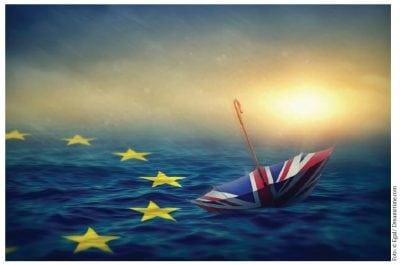 UK recunoaște că trebuie să plătească pentru Brexit