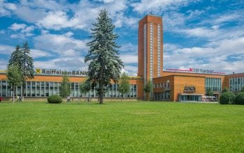 Immochan România achiziționează Coresi Business Park