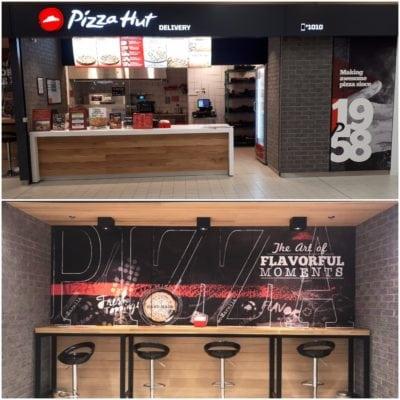 Pizza Hut Delivery ajunge la 15 unităţi în România