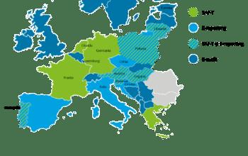 Harta digitalizării în administrarea fiscală