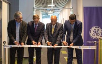 General Electric angajează încă 100 de persoane la noul centru software din București