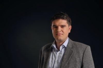 Ionuţ Voinea preia conducerea operaţiunilor tehnice UPC Europa Centralã şi de Est