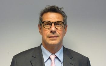 Jean-Paul Pinchon, noul director general adjunct al Crédit Agricole