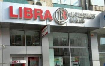 Libra Internet Bank, profit de 24 milioane lei