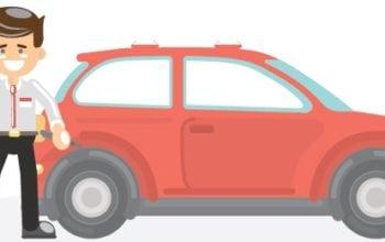 Ce faceți în cazul unui accident auto în afara țării?
