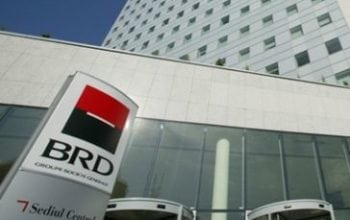 BRD-Groupe Société Générale, creștere de 97% a profitului net