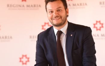 Regina Maria – investiții de 9 mil euro în Cluj
