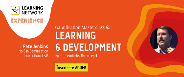 Masterclass Gamification