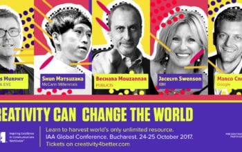 Co-fondatorul Apple, Steve Wozniak, vine la Conferinţa Globală IAA