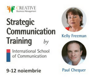 Strategic Communication Training