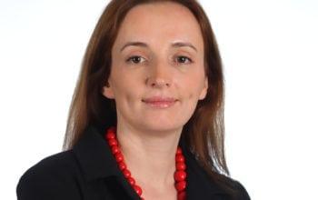 Marilena Bârliga va coordona Divizia Market Management şi Comunicare Allianz-Ţiriac