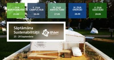 Campus HUB, primul spaţiu de lucru în natură se inaugurează în Bucureşti