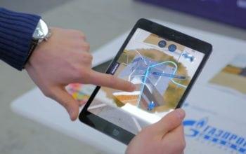 Cum folosim realitatea augmentată în business?